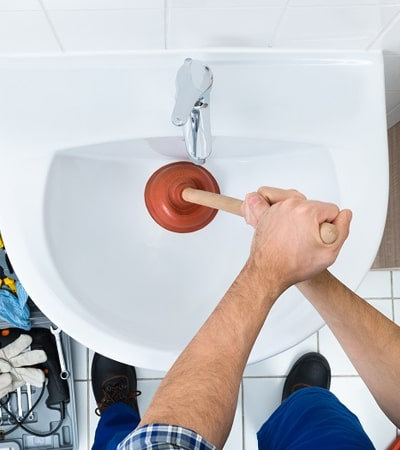 Blocked Drains Inspection and Cleaning Randwick