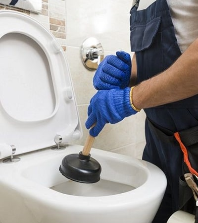 Blocked Toilet Repairs and Installation