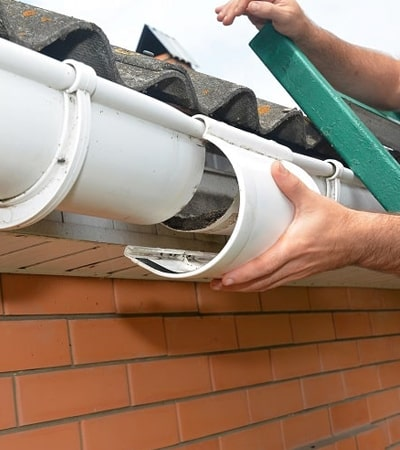 Roof Repairs and Gutter Replacement Randwick